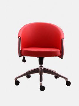 صندلی چرخدار استیل هامون مدل رها