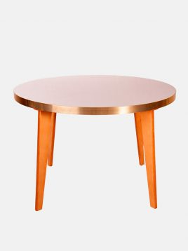 steelhamoon steel table 1 268x358 - میز استیل