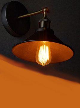 tabesh24 flush mount wall lights codeW318 1 268x358 - چراغ دیواری قابل تنظیم M روشنایی تابش