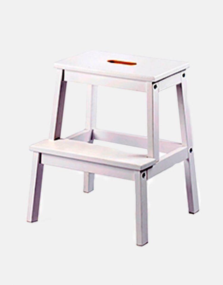 چهارپایه پلکانی تولیکا مدل هما