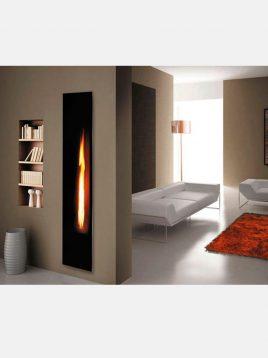 tzp wall gas fireplace 1 268x358 - شومینه گازی دیواری