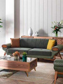 vitra yurk livingroom set 1 268x358 - مبلمان  مدل یورک