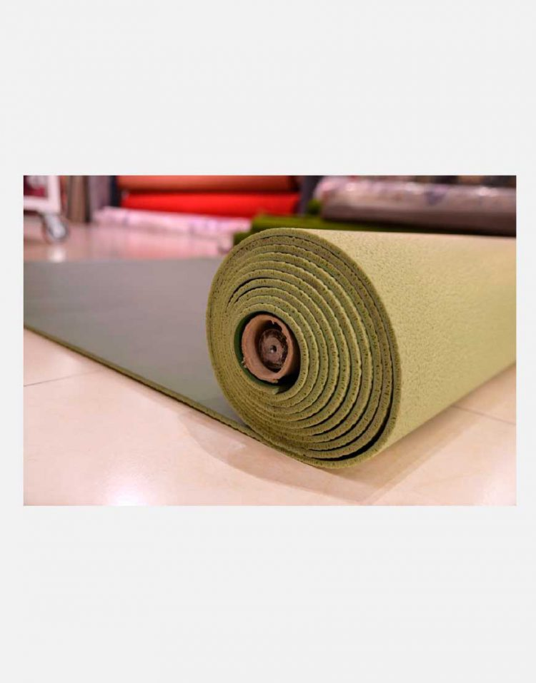 babel flooring 6mil roll 2 750x957 - کفپوش فوم ۶ میل بابل