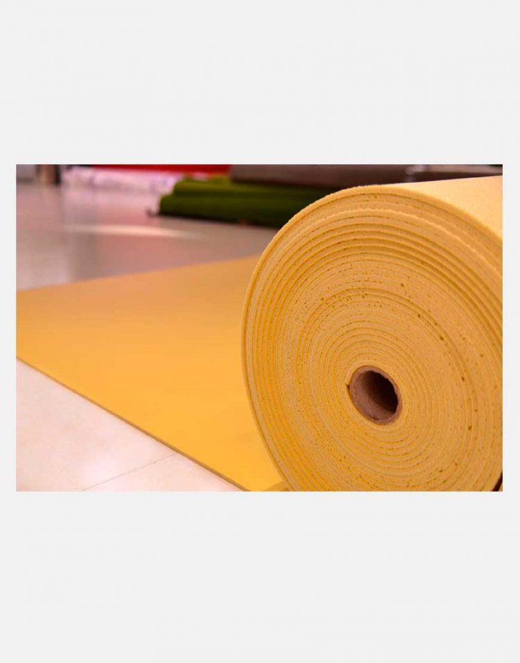 babel flooring 6mil roll 750x957 - کفپوش فوم ۶ میل بابل