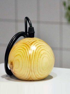 engareh kahroba wooden pendants 1 268x358 - چراغ آویز چوبی انگاره مدل کهروبا