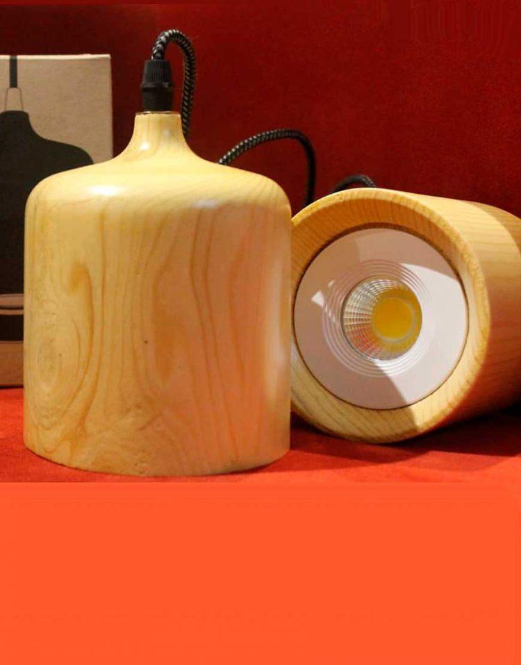 engareh magma1 wooden pendants 8 750x957 - چراغ آویز چوبی انگاره مدل ماگما
