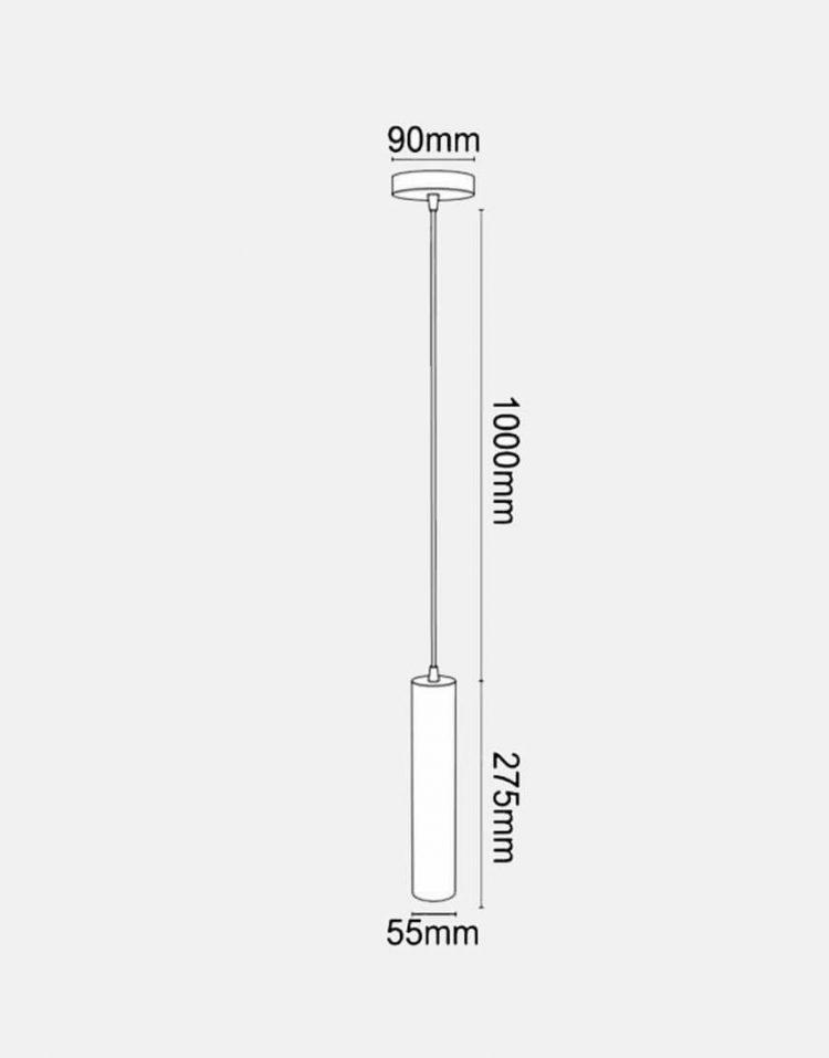 engareh modelNEY1 wooden pendants 5 750x957 - چراغ آویز چوبی انگاره مدل نی