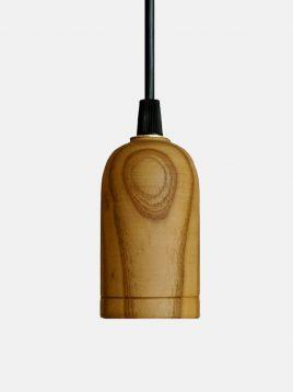 پاتروم چوبی مدل WPS01 انگاره
