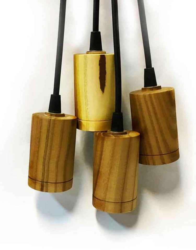 engareh modelWPS02 pendants screwhead 2 750x957 - پاتروم چوبی مدل WPS02 انگاره