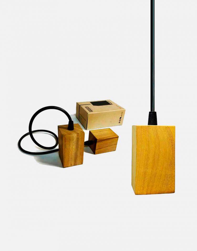 engareh modelWPS03 pendants screwhead 1 750x957 - پاتروم چوبی مدل WPS03 انگاره