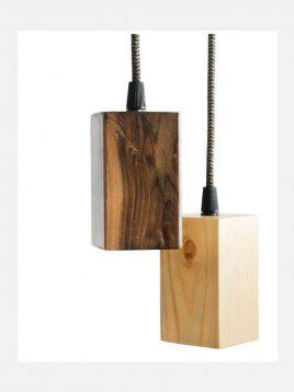 پاتروم چوبی مدل WPS03 انگاره
