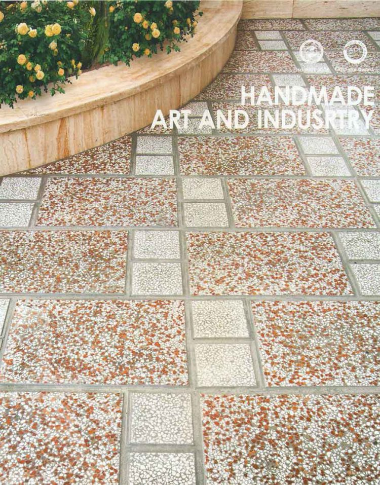 ghasre mosaic washbeton 40 60 4 750x957 - واش بتن ۴۰ در۶۰ قصرموزاییک