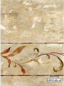 کاغذ دیواری پالازطرح d روما