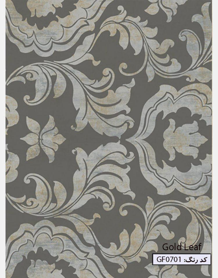 wallpaper roya gold leaf 4 750x957 - کاغذ دیواری رویا طرح b گلد لیف