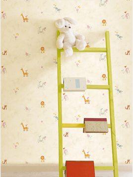 کاغذ دیواری رویا طرح a کودک و نوجوان