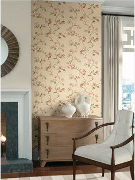 wallpaper roya hand painted 5 268x358 - کاغذ دیواری رویا طرح c نقاشی
