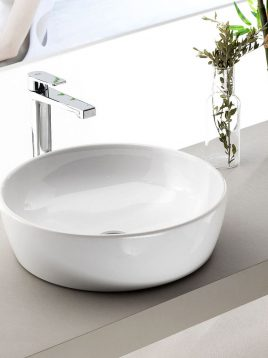 Cerastyle-Drop-In-Sinks-One-model-circle-1