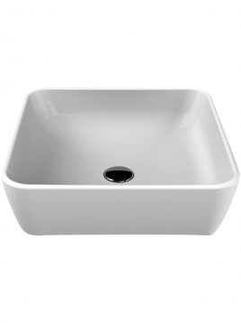 Cerastyle Drop In Sinks One model rectangle 2 268x358 - کاسه روشویی مدل وان مستطیل