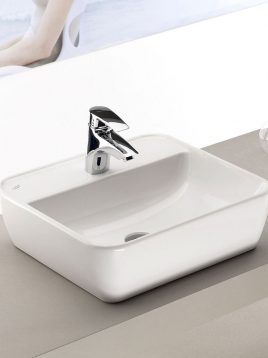 Cerastyle-Drop-In-Sinks-One-model-x-with-faucet-hole-1