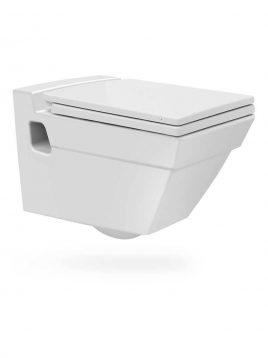 توالت فرنگی دیواری مدل مونو