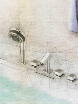Kelar-Bathtub-Faucets-Model-Flat1