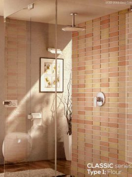 Kelar-Built-in-Shower-Systems-Series-Classic-style1-Model-Flour-1