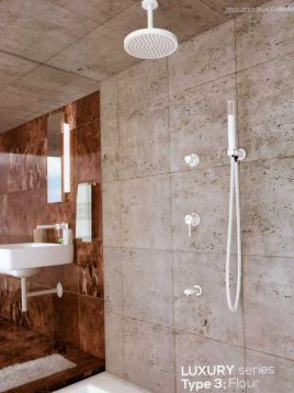 Kelar-Built-in-Shower-Systems-Series-Luxury-style3-Model-Flour1