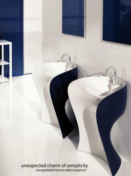 Samsangan Bathroom vanities Fontana model2 268x358 - روشویی لوکس مدل فونتانا