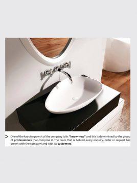 Samsangan Bathroom vanities Infinity model2 268x358 - روشویی لوکس مدل اینفینیتی