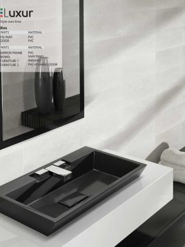 Samsangan-Bathroom-vanities-Luxur-model