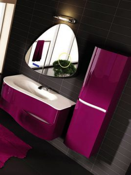 Samsangan Bathroom vanities Marlon model2 268x358 - روشویی لوکس مدل مارلون
