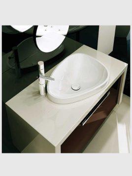 Samsangan Bathroom vanities Space model2 268x358 - روشویی لوکس مدل اسپیس