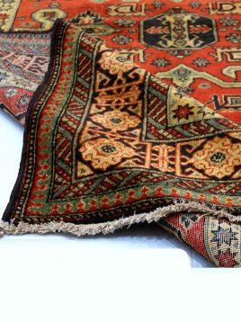 قالیچه دستباف بلوچی A دکو فرش