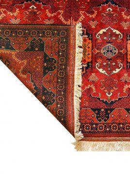 قالیچه دستباف بلوچی دکو فرش