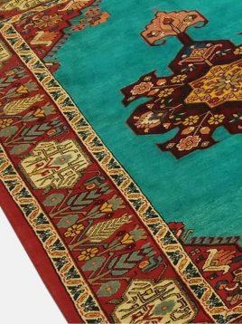 قالیچه نوبافت هریس دکو فرش