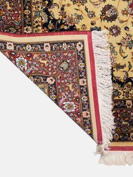 قالی دستباف ۶ متری مشهد دکو فرش