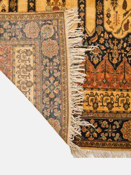 قالیچه نوبافت نقش سنه دکو فرش