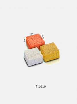 ghasre mosaic concrete tile 10 10 268x358 - تایل بتنی ۱۰ در ۱۰ قصر موزاییک
