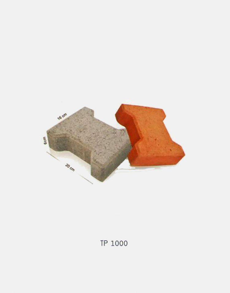 ghasre mosaic concrete tile 20 16 750x957 - تایل بتنی ۲۰ در ۱۶ قصر موزاییک
