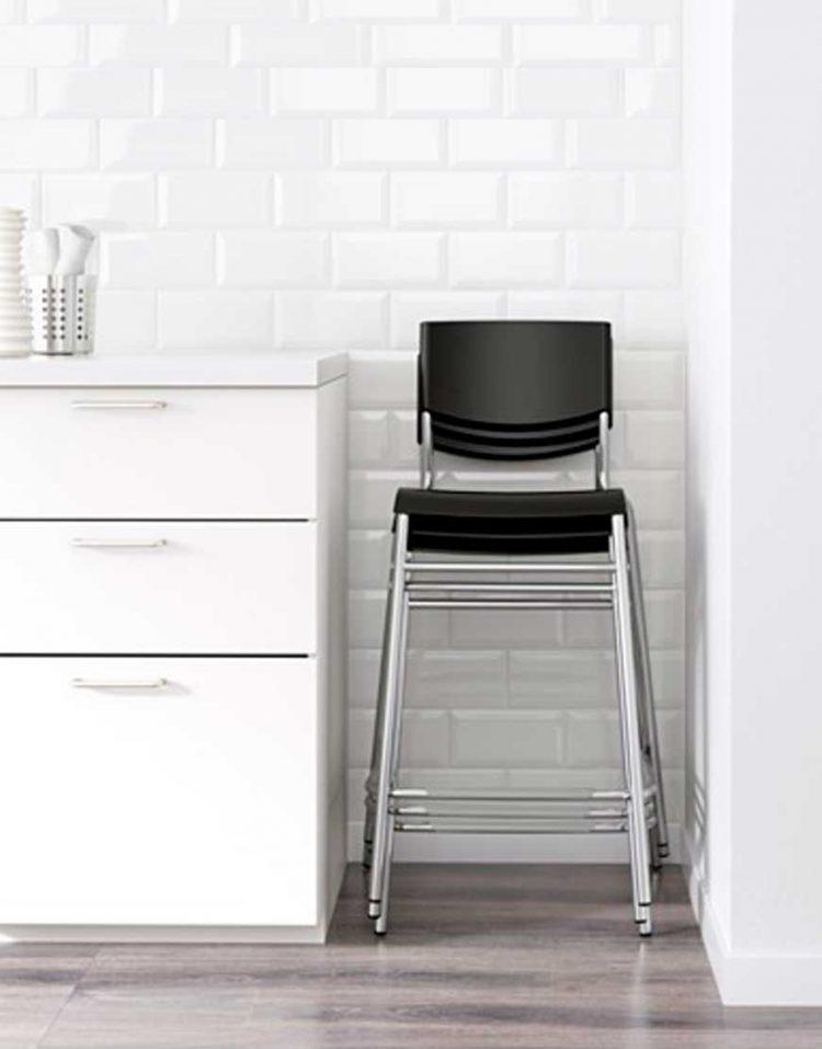 صندلی اوپن ایکیا مدل استیج