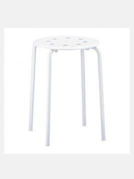 ikea-metal-stools