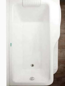 persianstandard Air Bathtubs Analiya1 268x358 - جکوزی مدل آنالیا