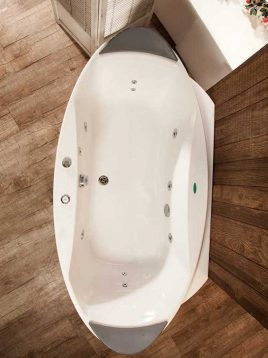 persianstandard Air Bathtubs Pershiya vasat2 268x358 - جکوزی مدل پرشیا وسط