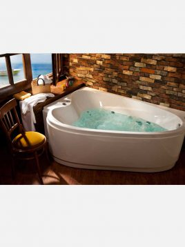 persianstandard Air Bathtubs Valriya1 268x358 - جکوزی مدل والریا