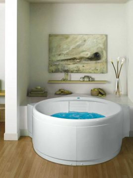 persianstandard Bathtub Havana1 268x358 - وان مدل هاوانا