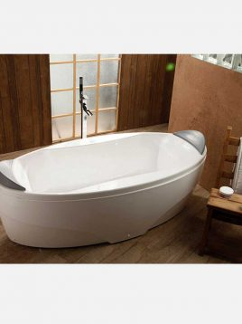 persianstandard Bathtub Parmis2 268x358 - وان مدل پارمیس