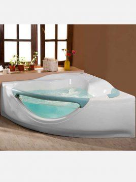 persianstandard Bathtub Perancec1 268x358 - وان مدل پرنسس