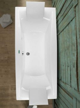 persianstandard Bathtub Ramana2 268x358 - وان مدل رامانا