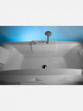 persianstandard Bathtub daymond2 268x358 - وان مدل دایموند