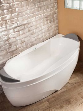 persianstandard Bathtub pershiya gushe1 268x358 - وان مدل پرشیا گوشه